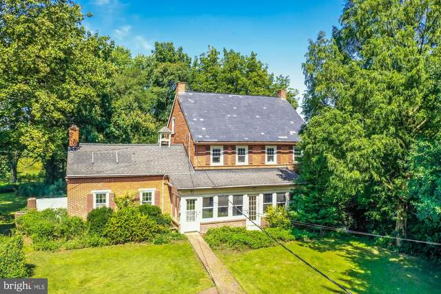1051 Eden Road, LANCASTER, PA 17601 (#PALA179102) :: Realty ONE Group Unlimited
