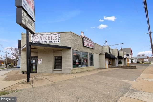 3, 5, 7 N White Horse Pike, SOMERDALE, NJ 08083 (#NJCD415678) :: LoCoMusings
