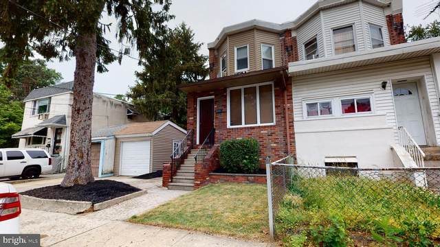 209 Staley Avenue, DARBY, PA 19023 (#PADE541912) :: Bowers Realty Group