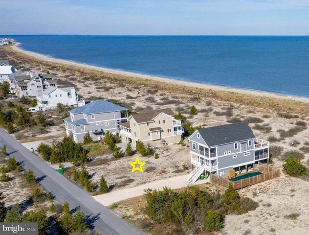 1906 N Bay Shore Drive, MILTON, DE 19968 (#DESU179650) :: Atlantic Shores Sotheby's International Realty
