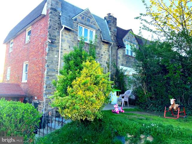 200 Margate Road, UPPER DARBY, PA 19082 (MLS #PADE541936) :: Maryland Shore Living | Benson & Mangold Real Estate