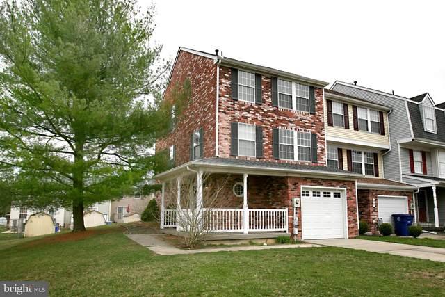 40 Canterbury Court, GLASSBORO, NJ 08028 (MLS #NJGL272900) :: Maryland Shore Living | Benson & Mangold Real Estate
