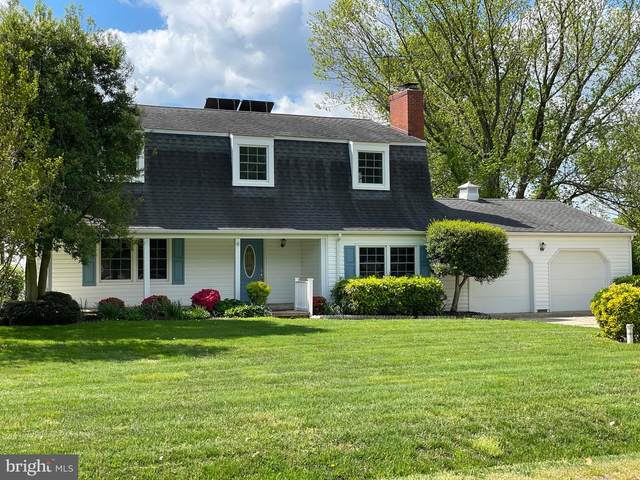 300 Skipper Lane, CHESTER, MD 21619 (#MDQA147146) :: Bright Home Group