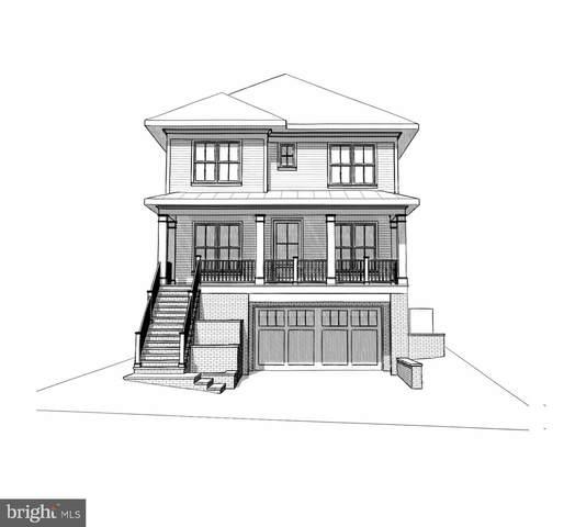 4432 17TH Street N, ARLINGTON, VA 22207 (#VAAR178426) :: The Riffle Group of Keller Williams Select Realtors