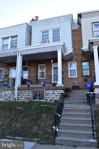 4612 Decatur Street, PHILADELPHIA, PA 19136 (MLS #PAPH999118) :: Kiliszek Real Estate Experts