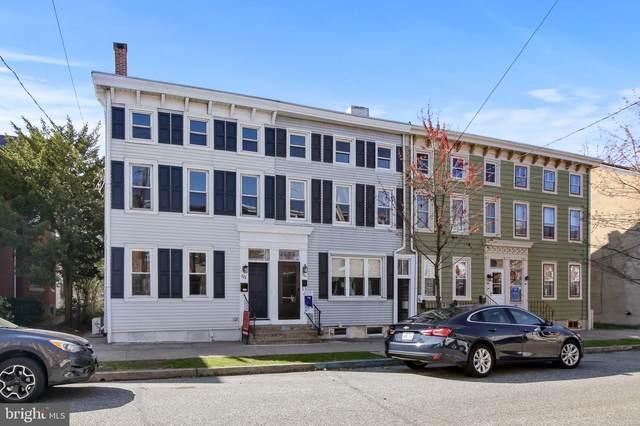 324 Washington Avenue, PHOENIXVILLE, PA 19460 (#PACT531892) :: Keller Williams Real Estate