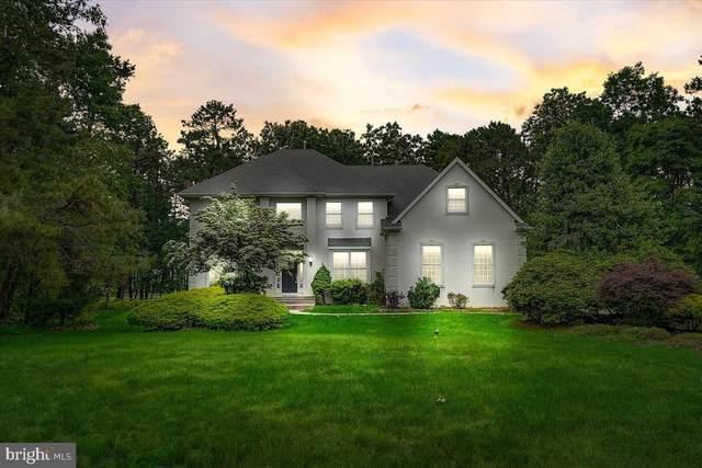 16 Milford Drive, MARLTON, NJ 08053 (#NJBL393814) :: Holloway Real Estate Group