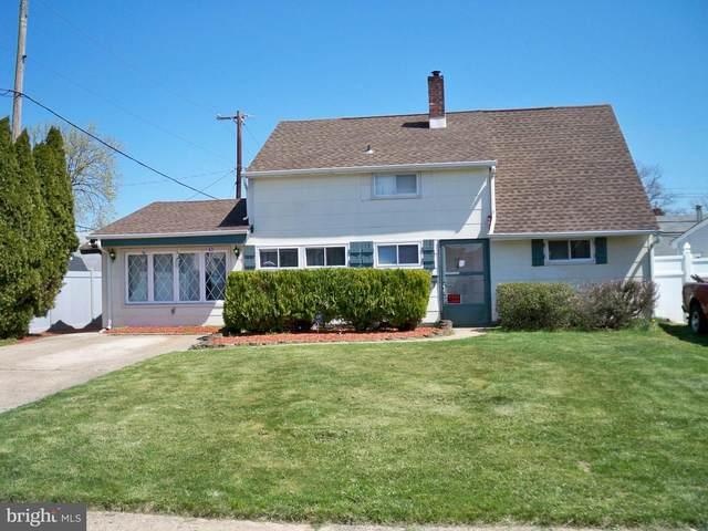68 Granite Road, LEVITTOWN, PA 19057 (#PABU523046) :: Linda Dale Real Estate Experts