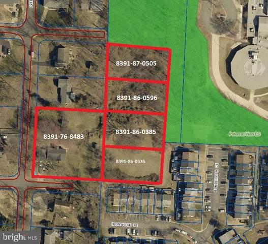 1354 Woodside Drive, WOODBRIDGE, VA 22191 (#VAPW517796) :: Crews Real Estate