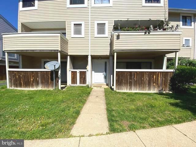 8613 Village Way, ALEXANDRIA, VA 22309 (#VAFX1188366) :: Dart Homes