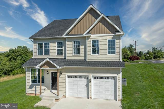 5024 Lolly Lane, PERRY HALL, MD 21128 (#MDBC523328) :: The Mike Coleman Team