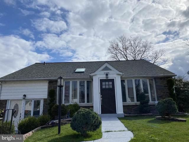 2208 Cambridge Road, BROOMALL, PA 19008 (#PADE542002) :: Linda Dale Real Estate Experts