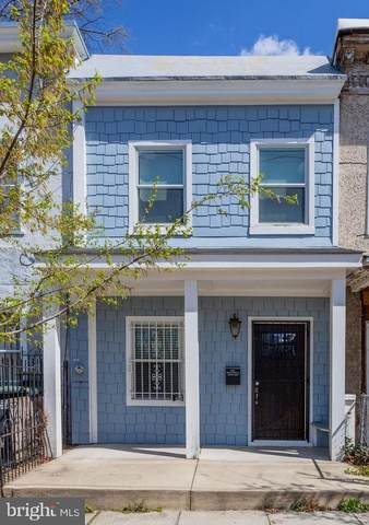 2316 Nicholson Street SE, WASHINGTON, DC 20020 (#DCDC513564) :: Ram Bala Associates | Keller Williams Realty
