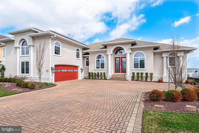 29 Leigh Drive, OCEAN PINES, MD 21811 (#MDWO121084) :: The Redux Group