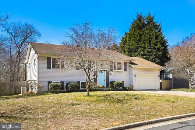 3754 Patuxent Crossover Road, DAVIDSONVILLE, MD 21035 (#MDAA462752) :: Keller Williams Flagship of Maryland