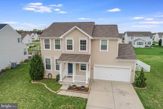 174 Autumn Terrace, MAGNOLIA, DE 19962 (#DEKT247402) :: Linda Dale Real Estate Experts