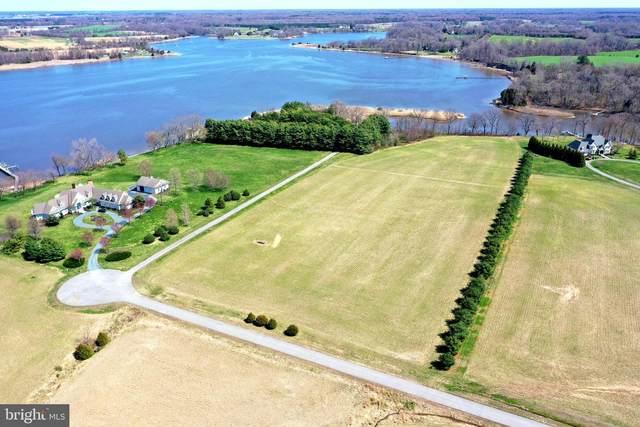 Black Duck Drive, CENTREVILLE, MD 21617 (MLS #MDQA147154) :: Maryland Shore Living | Benson & Mangold Real Estate