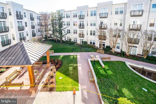 1391 Pennsylvania Avenue SE #454, WASHINGTON, DC 20003 (#DCDC513652) :: Ram Bala Associates | Keller Williams Realty