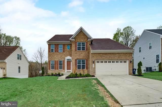 6202 Oglethorpe Mill Drive, BRANDYWINE, MD 20613 (#MDPG600910) :: The Maryland Group of Long & Foster Real Estate