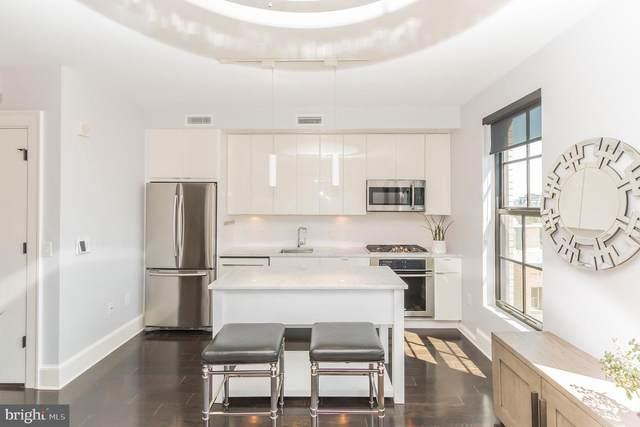 1011 M Street NW #705, WASHINGTON, DC 20001 (#DCDC513744) :: Corner House Realty