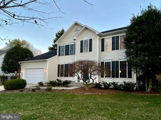 6504 Ocean Shore Lane, COLUMBIA, MD 21044 (#MDHW292048) :: The Miller Team