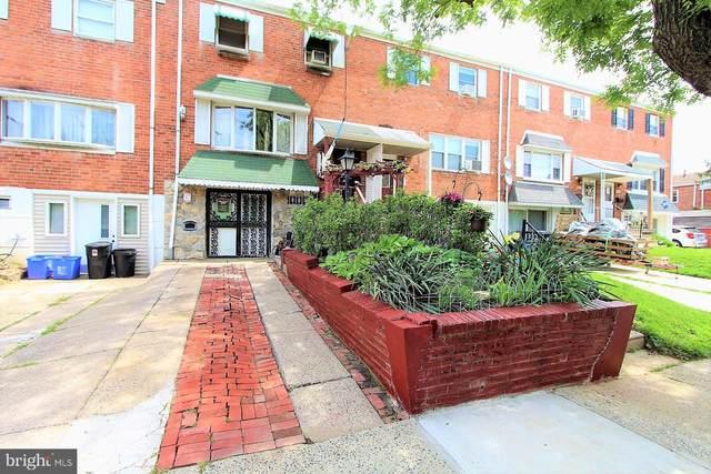 3323 Woodhaven Road, PHILADELPHIA, PA 19154 (MLS #PAPH999840) :: Kiliszek Real Estate Experts