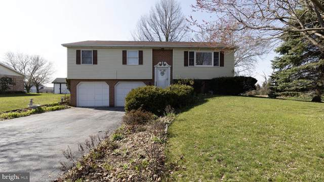 531 Warm Spring Road, CHAMBERSBURG, PA 17202 (#PAFL178768) :: Realty ONE Group Unlimited