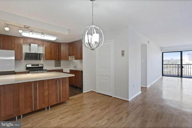 1300 Army Navy Drive #907, ARLINGTON, VA 22202 (#VAAR178558) :: Colgan Real Estate