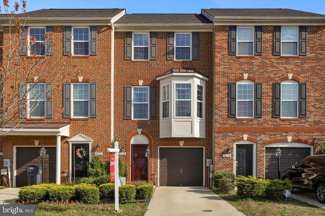 5076 Oyster Reef Place, WALDORF, MD 20602 (#MDCH223024) :: City Smart Living