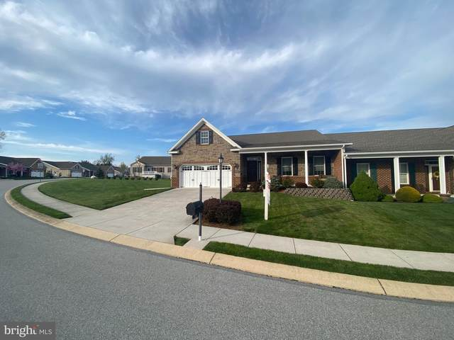156 Stoners Circle, LITTLESTOWN, PA 17340 (#PAAD115434) :: Liz Hamberger Real Estate Team of KW Keystone Realty