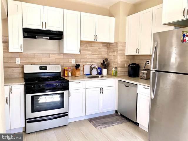 415 Rowan Avenue, TRENTON, NJ 08610 (#NJME309762) :: Ramus Realty Group