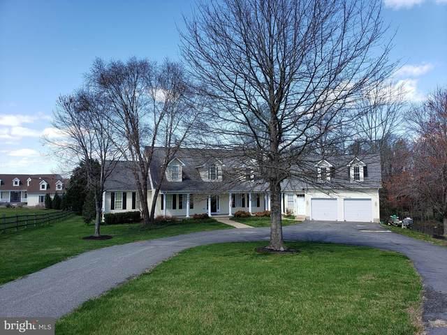 371 Sorbie Lane, MINERAL, VA 23117 (#VALA122892) :: RE/MAX Cornerstone Realty