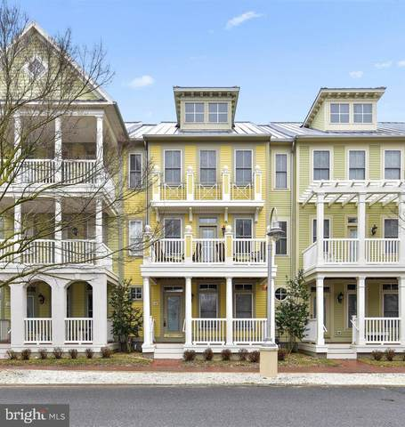 15 Island Edge Dr Drive 15B, OCEAN CITY, MD 21842 (#MDWO121140) :: Atlantic Shores Sotheby's International Realty