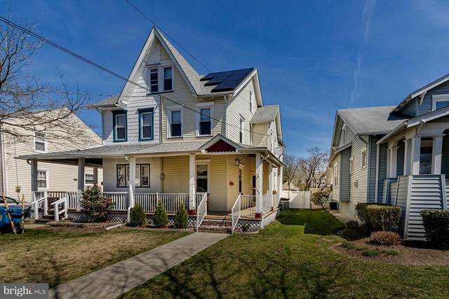 137 Lippincott Avenue, RIVERSIDE, NJ 08075 (MLS #NJBL394034) :: Maryland Shore Living | Benson & Mangold Real Estate