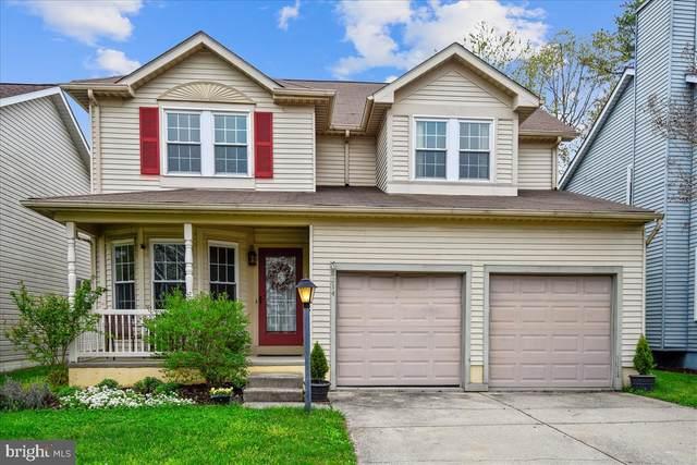 8214 Deerbrooke Court, PASADENA, MD 21122 (#MDAA462978) :: Berkshire Hathaway HomeServices McNelis Group Properties