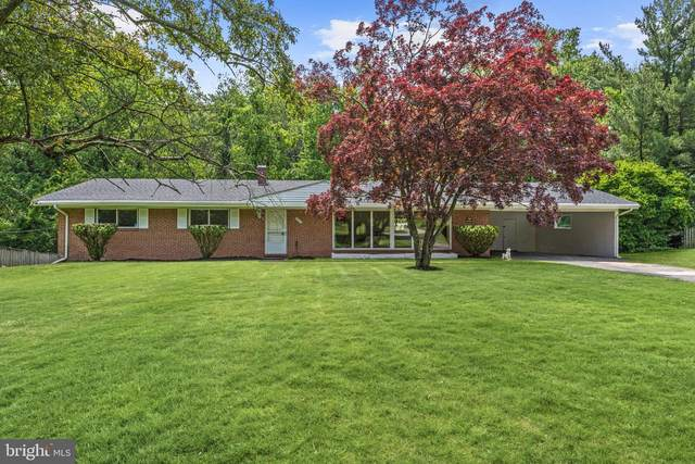 3403 Janellen Drive, PIKESVILLE, MD 21208 (#MDBC523566) :: Bowers Realty Group