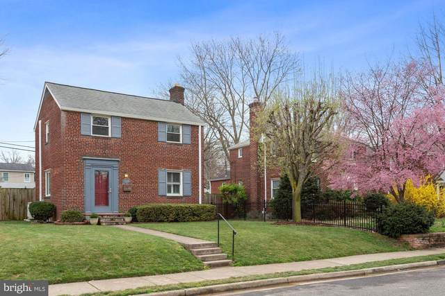3208 6TH Street S, ARLINGTON, VA 22204 (#VAAR178608) :: Debbie Dogrul Associates - Long and Foster Real Estate