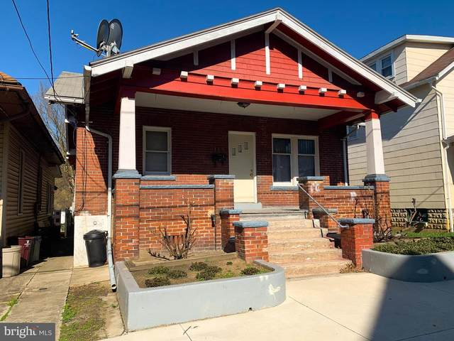 115 Oak Street, CUMBERLAND, MD 21502 (#MDAL136498) :: AJ Team Realty