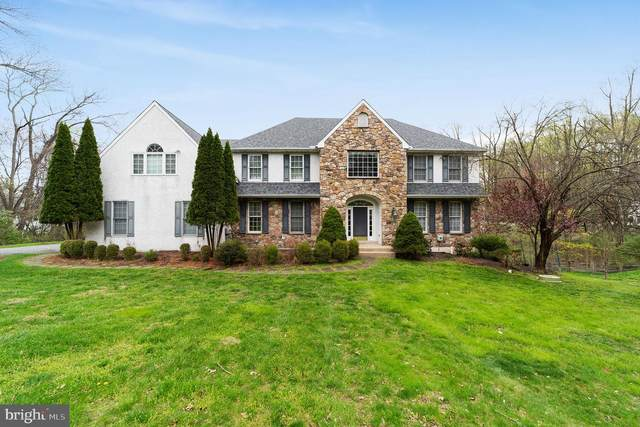 45 Indian Spring Road, MEDIA, PA 19063 (#PADE542198) :: Mortensen Team