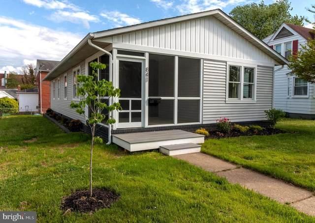 841 Spa Road, ANNAPOLIS, MD 21401 (#MDAA463012) :: Dart Homes
