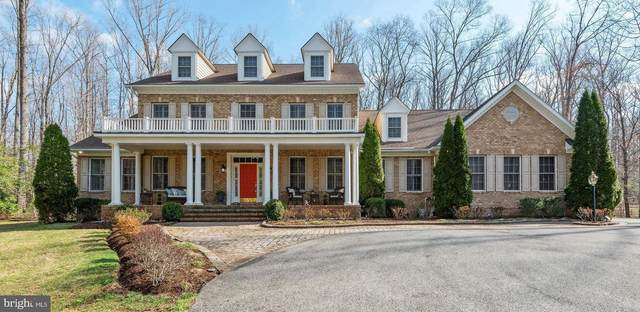 3121 Fern Hill Court, EDGEWATER, MD 21037 (#MDAA463020) :: SURE Sales Group