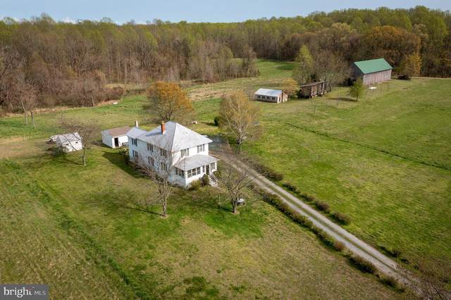 850 Bounty Place, OWINGS, MD 20736 (#MDCA181850) :: The Mike Coleman Team