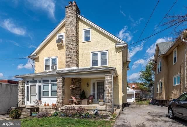 4 Hastings Avenue, HAVERTOWN, PA 19083 (#PADE542216) :: Colgan Real Estate