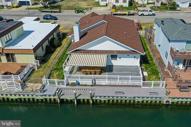 123 Channel Buoy Road, OCEAN CITY, MD 21842 (#MDWO121166) :: Atlantic Shores Sotheby's International Realty