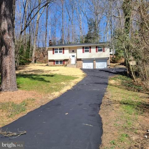 39552 Jarrell Drive, MECHANICSVILLE, MD 20659 (#MDSM175272) :: The Maryland Group of Long & Foster Real Estate