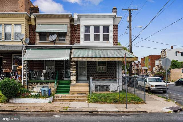 601 Lindley Avenue, PHILADELPHIA, PA 19120 (#PAPH1000466) :: RE/MAX Main Line
