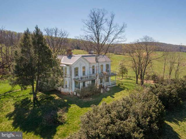 9125 Rapidan Road, ORANGE, VA 22960 (#VAOR138812) :: RE/MAX Cornerstone Realty