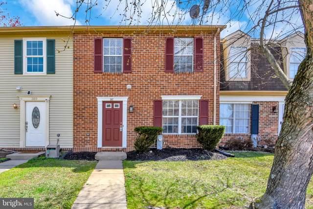 387 Logan Drive, WESTMINSTER, MD 21157 (MLS #MDCR203378) :: Maryland Shore Living | Benson & Mangold Real Estate