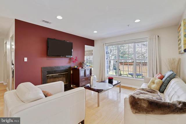4823 River Valley Way #117, BOWIE, MD 20720 (#MDPG601188) :: Gail Nyman Group
