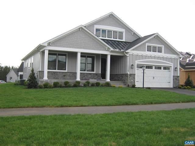 1355 Bear Island Pkwy, ZION CROSSROADS, VA 22942 (#615327) :: Corner House Realty